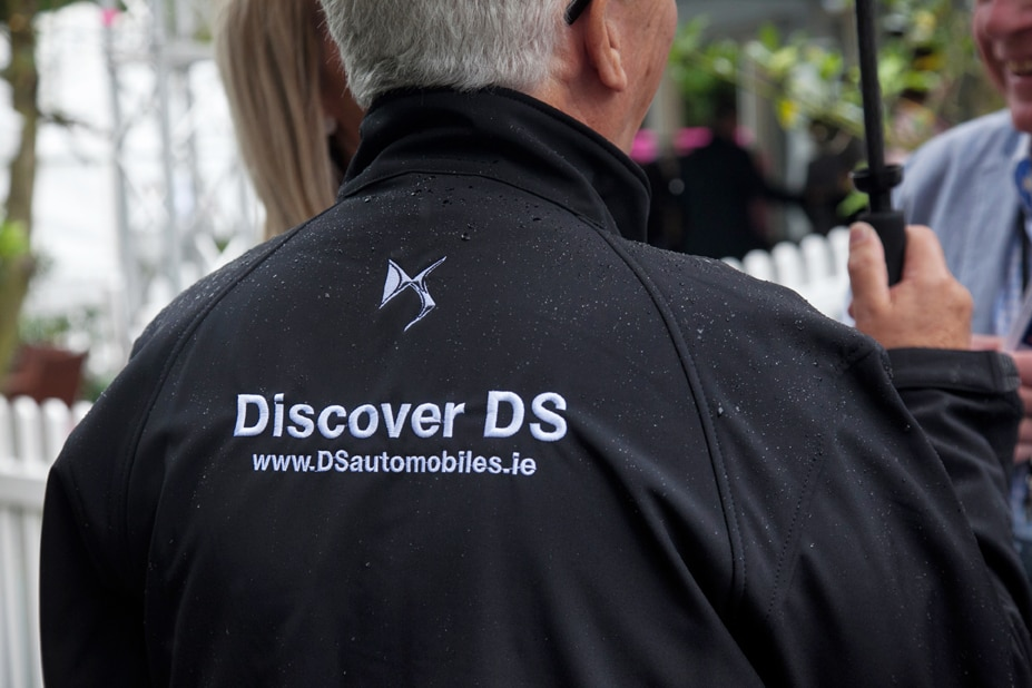 Discover DS