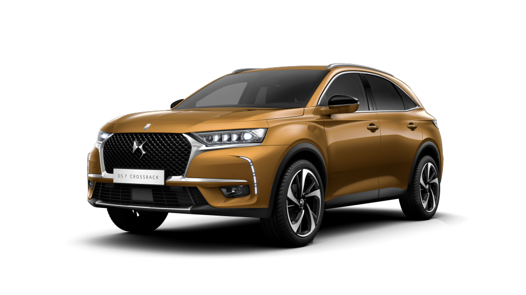 DS Automobiles Egypt: Buy, sale and information